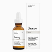 The ordinary   100  cold pressed virgin marula oil