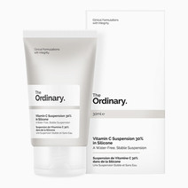 Vitamin C Suspension 30% by The Ordinary in