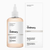 Glycolic Acid 7% Toning by The Ordinary in