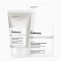 Vitamin C Suspension 23% by The Ordinary in
