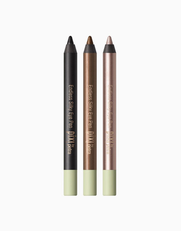 Endless Silky Eye Pen Trio by Pixi by Petra