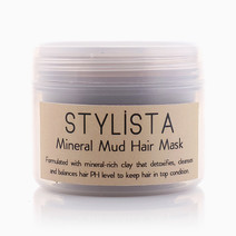 Mineral Mud Hair Mask by Stylista Hair Essentials in