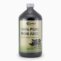 Carica 100  pure noni juice (1000 ml)