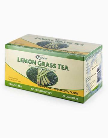 Lemongrass Tea (30 Teabags) by Carica