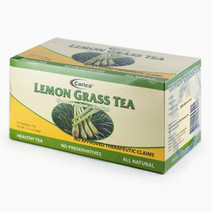 Lemongrass Tea (30 Teabags) by Carica