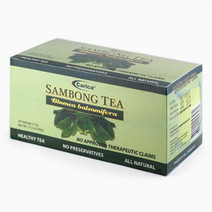 Sambong Tea (30 Teabags) by Carica in