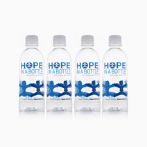 Hope in a Bottle 350mL (4) by Hope In A Bottle