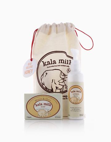 Kala Milk Best Sellers Gift Set by Kala Milk