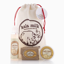 Kala Milk Travel Pack Gift Set by Kala Milk