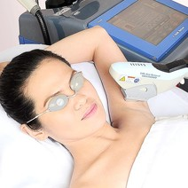 NuLight Underarm IPL by Dermclinic