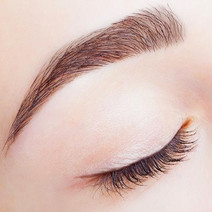 3D Eyebrow Embroidery by Gionyx Hair and Nail Salon