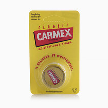 Cult-Fave Original Jar by Carmex®