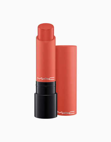 Liptensity Lipstick by MAC