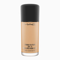 Studio Fix Fluid SPF 15 by MAC