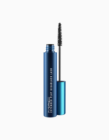 Extended Play Gigablack Lash by MAC