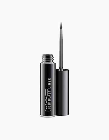 Liquid Lastliner (Point Black) by MAC