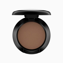 Mac eye shadow   matte espresso 2