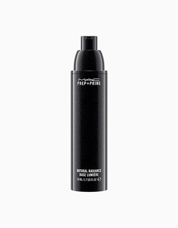 Prep+Prime Natural Radiance by MAC