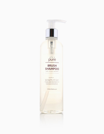 Pure Brush Shampoo (250ml) by Suesh