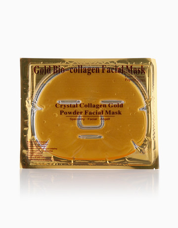 Gold Facial Mask by Vanity Center
