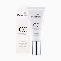 Dr. labella intensive whitening program luminous white cc cream