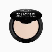 Stay Matte Powder  by NYX Professional MakeUp