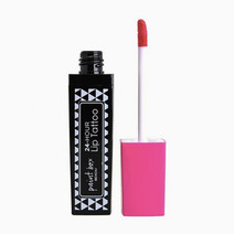 Paint Box Lip Tattoo by BENCH