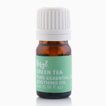 Green Tea Essential Oil (5ml) by Beryl Essentials