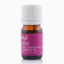 Rose Essential Oil (5ml) by Beryl Essentials