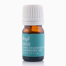 Sage Essential Oil (5ml) by Beryl Essentials