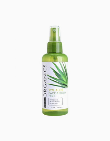 92% Aloe Face & Body Mist by BENCH