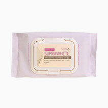 Bench suprawhite whitening feminine wipes