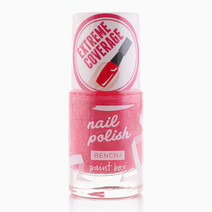 Gel Shine Nail Polish by BENCH