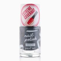 Gel Shine Nail Polish by BENCH