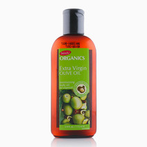 Extra Virgin Olive Oil by BENCH