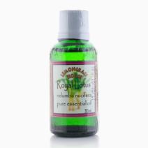 Royal Lotus Oil (30ml) by Lemongrass House in