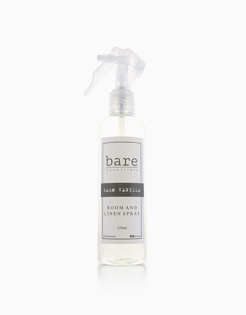 Room & Linen Spray (250ml) by Bare MNL
