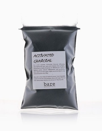 Activated Charcoal Mask by Bare MNL