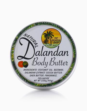 Dalandan Body Butter by The Tropical Shop