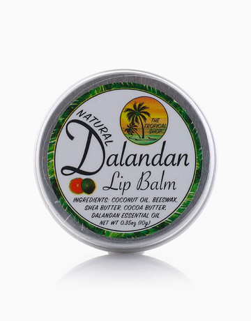 Dalandan Lip Balm by The Tropical Shop