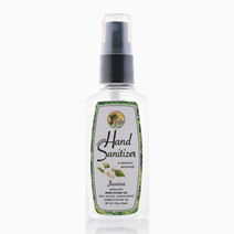 Hand Sanitizer (Jasmine) by The Tropical Shop