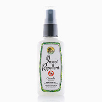 Insect Repellent (Citronella) by The Tropical Shop