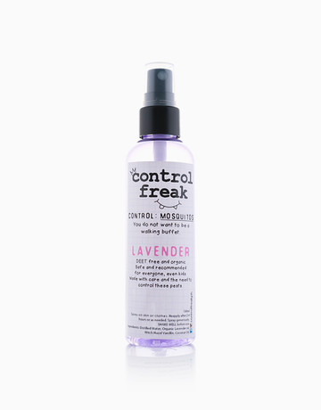 Mosquitos Lavender by Control Freak