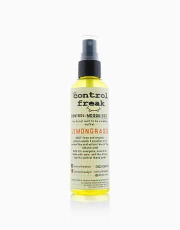 Mosquitos Lemongrass by Control Freak
