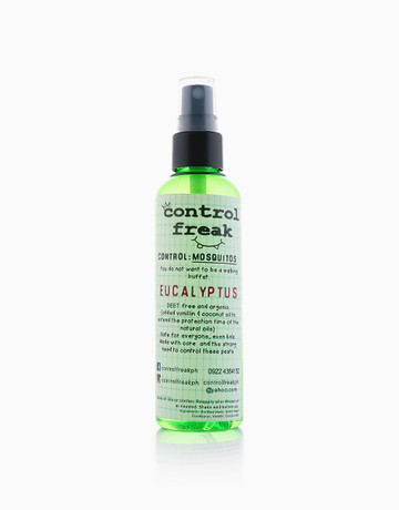 Mosquitos Eucalyptus by Control Freak