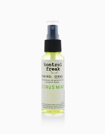 Germs Citrus Mint by Control Freak