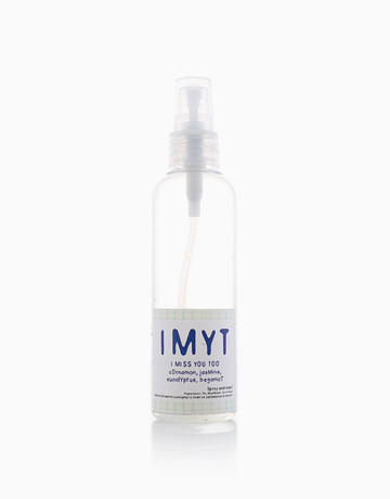 Fragrance Mist IMYT by Control Freak