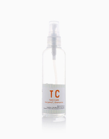 Fragrance Mist TC by Control Freak