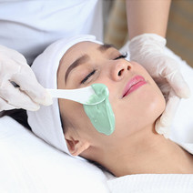Signature Facial + Booster by Lumiere Skin and Spa