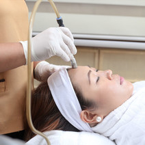 Diamond Peel by Beaucharm Derma and Salon